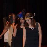 Colegio Santiago Apóstol .Acto a las Madres
