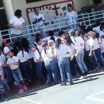 Retiro del Colegio Santiago Apóstol