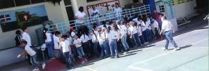 Colegio Santiago Apóstol Retiros