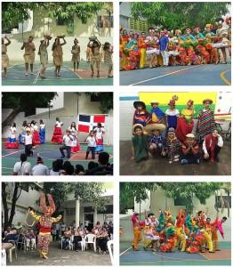 Panamericanismo 2018